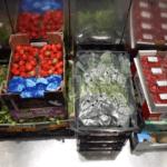 consegna frutta e verdure a domicilio
